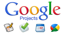 Google Projects